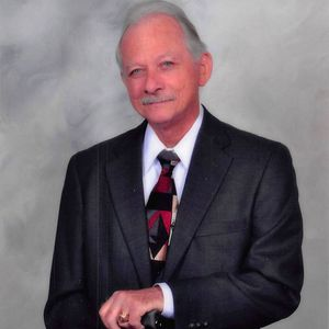 Mr. Gerald Joseph Jendrusch