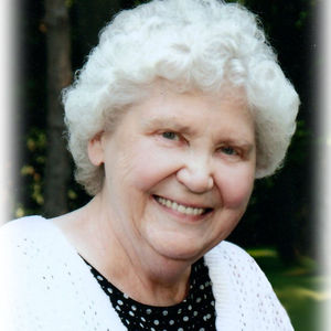 Helen J. Timmerman Obituary Photo