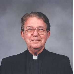Fr. Donald G.  McCarthy