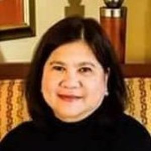 Teresita Nacu Obituary Photo