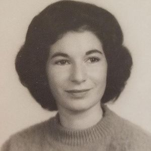 Sara Jean (Riley) Gamble Obituary Photo