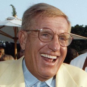 Jerry Van Dyke Obituary Photo