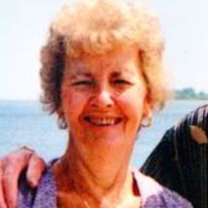 Theresa M. (LeBlanc) Poirier