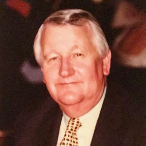 Charles P. Mungan, Sr. Obituary Photo