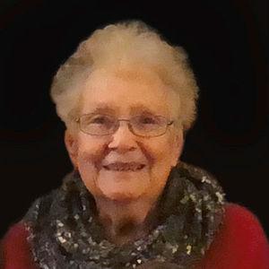Doris M. Lausen