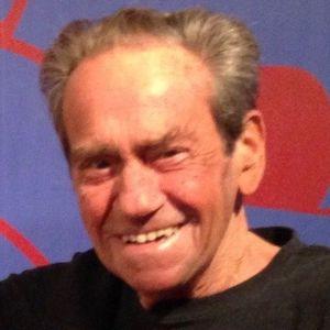 Mr. Ralph Rinaldo  Ranzo