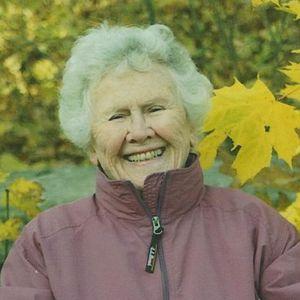 Anne Louise (Lane) Smith Obituary Photo