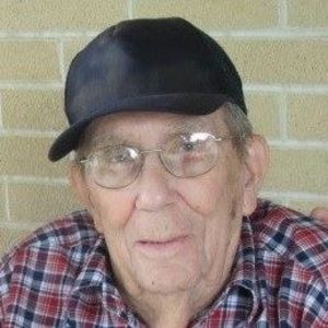 Richard C. Bucher Obituary Photo