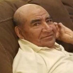 Jose Refugio Rubio