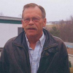 Dean Marshall Pomeroy