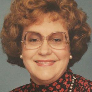 Verna  Lucille  Parks