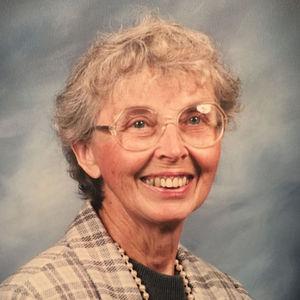 "Margaret ""Peggy"" Tuck"