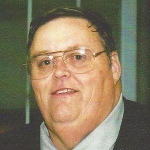Harold Glenn McElvain