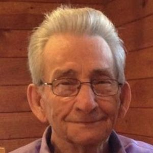 Robert Glenn Holt, Sr. Obituary Photo