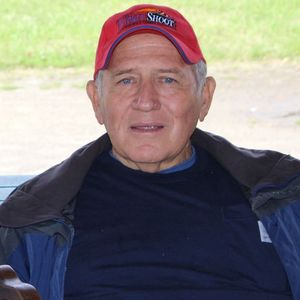 "Mr. Robert Edward ""Eddy"" Simmons Obituary Photo"