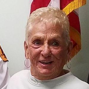 Doris E. Knelle
