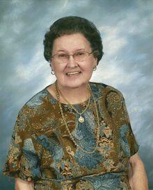 Mrs. Rosa D. Smith