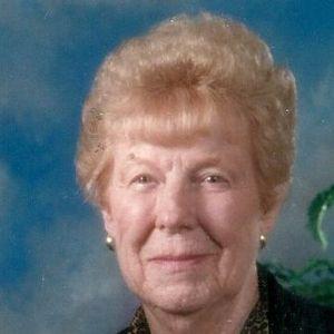 Mrs. Ruth Mack Haney