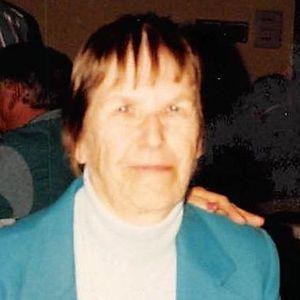 Carolyn Woodward Obituary Photo