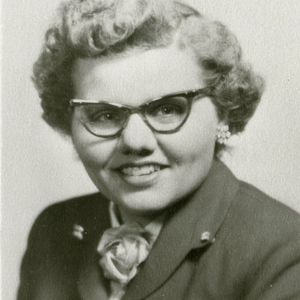 Marie Flora Speith