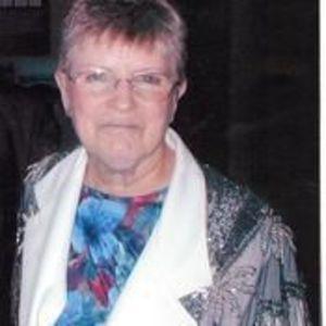 Virginia L. Willis
