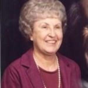 Elizabeth Anne Jackson