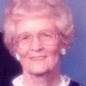 Miriam W. Bowman