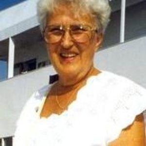 Martha Jean Blessing