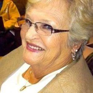 Anita F. Young