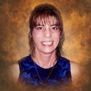 Tina Marie Jordan Martel