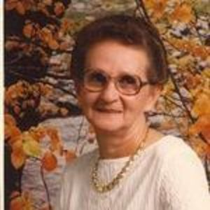 Eleanor M. Rumler