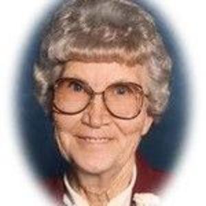 Margaret C. Sorrell