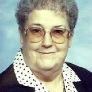 Freda M. Stephenson