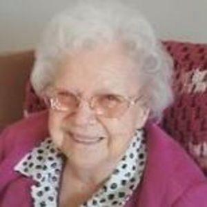 Lillian H. Bailey