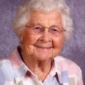 Betty L. Newkirk