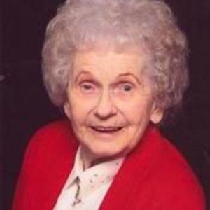 Barbara J. Shaul