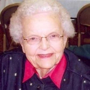 Hazel B. Garrett