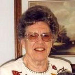 Helen Marie Florea