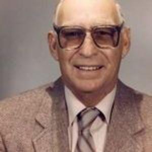 John W. Aldrich