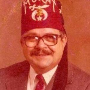 John E. Busch-Gutzler