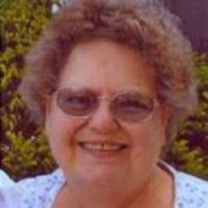 Genevieve Marshall