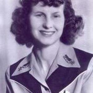 Gladys P. Davis