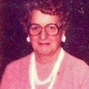 Gladys Ketherine Jessup