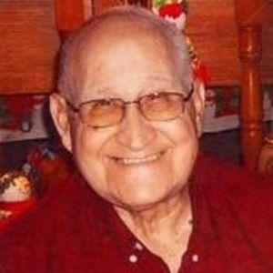 Arthur D. Perry