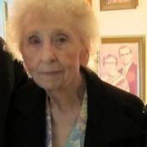 Vera M. Kaufman