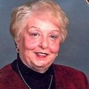 Beverly Lou Luellen