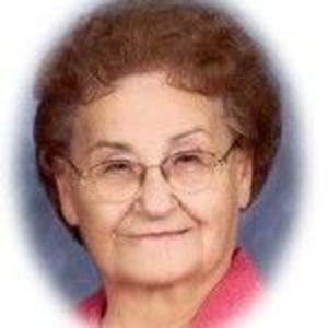 Bertha Huff