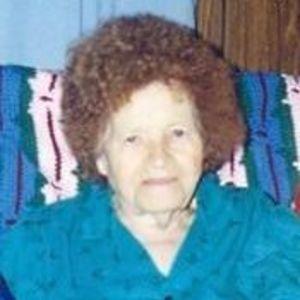 Pauline V. Bragg