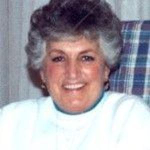 Barbara Jo Knarr