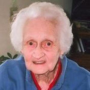 Mary F. Mcdaniel